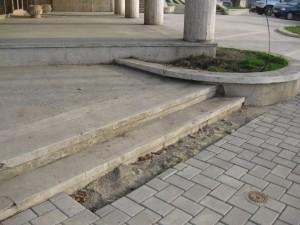 trotuar 2