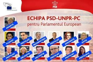 Echipa PSD
