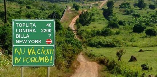 autostrada Tg.Mures
