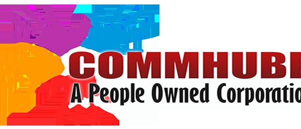 COMMHUBB-Logo